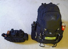 EMERGENCY SUPPLIES BUG-OUT-BAG BOB Backpack #20